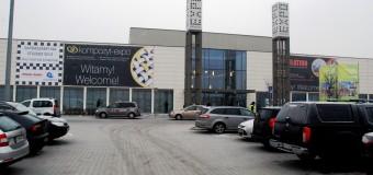Выставка Kompozyt-Expo 2015 прошла в Кракове
