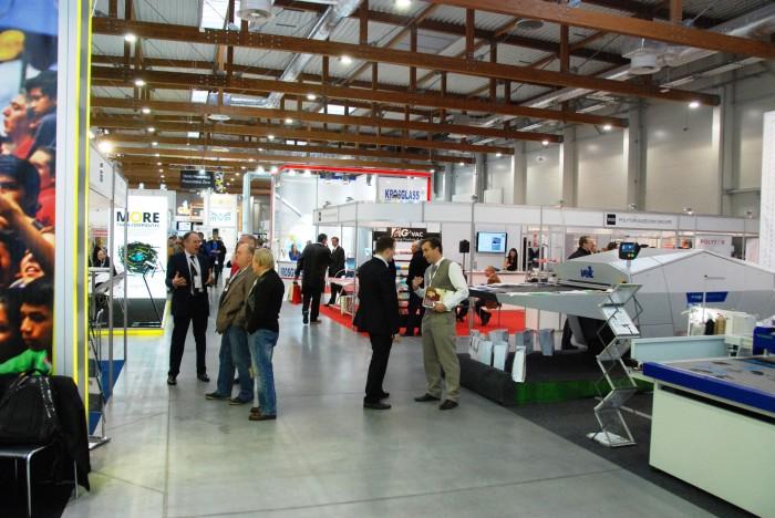 Kompozyt-Expo 2015 посетители и экспоненты