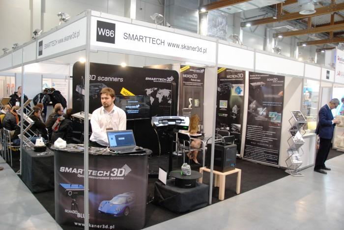 Kompozyt-Expo 2015 Smarttech 3D