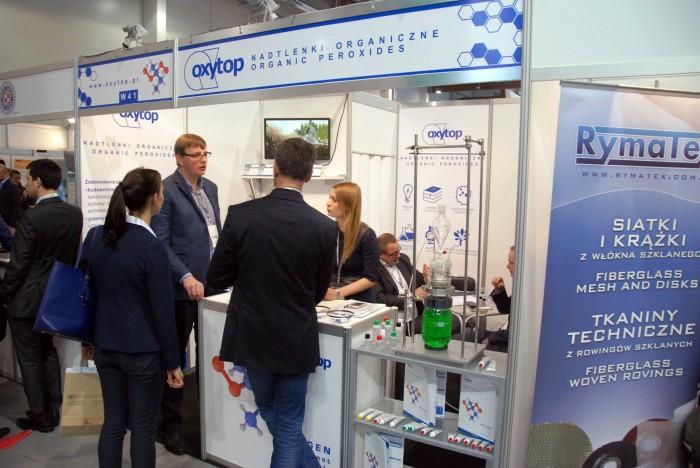 Kompozyt-Expo 2015 посетители