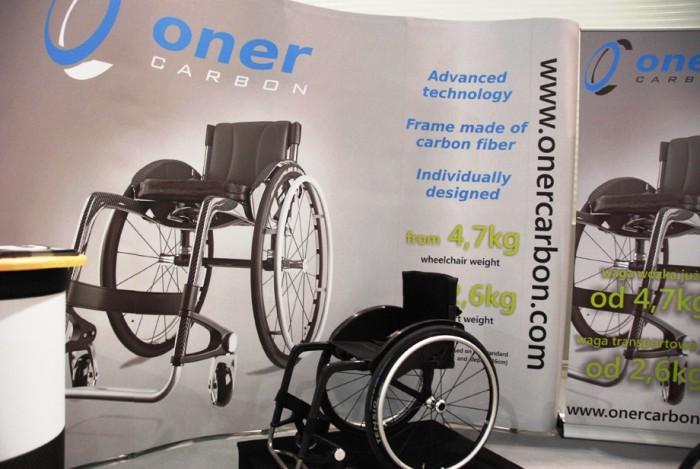 Kompozyt-Expo 2015 композиты инвалидная коляска с применением