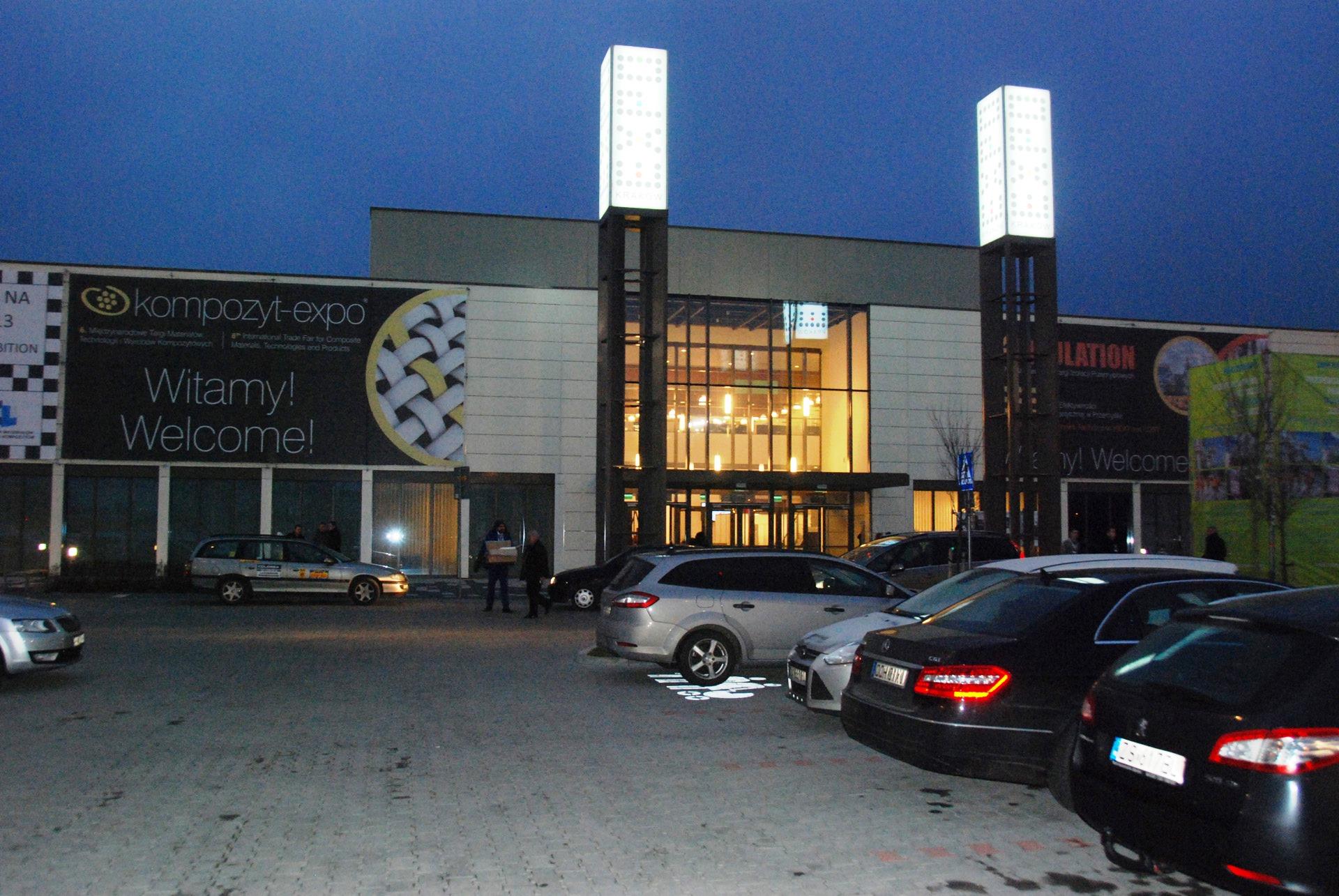 Kompozyt-Expo 2015 завершилась конец