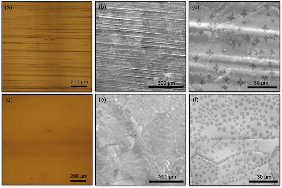 самые интересные новости: процесс формирования графена по старой и новой технологии