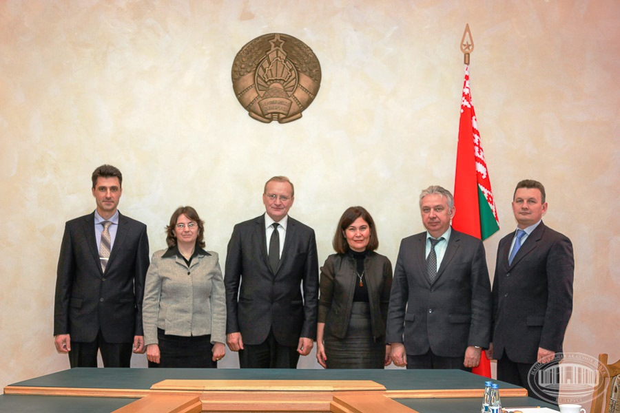 Беларусь и Турция активизируют сотрудничество в науке