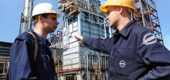Белнефтехим и Роснефть обсудили условия поставок нефти в Беларусь на 2016 год