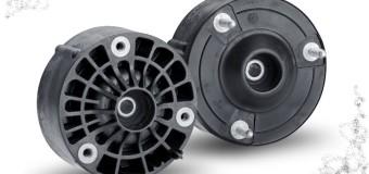 ContiTech Vibration Control разработала элементы крепления для Cadillac из ПА Ultramid