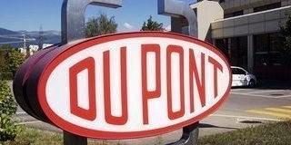 Отчет DuPont за 2015 год: прибыль и продажи упали