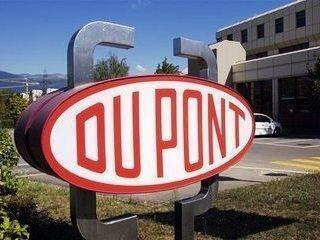 DuPont офис