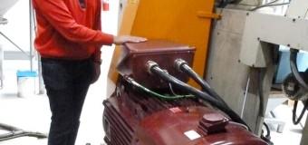 Plastech.pl: Как уменьшить энергопотребление экструдера?