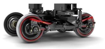 Углепластиковые рессоры для вагонных тележек запустят в массовое производство Toho Tenax и Kawasaki