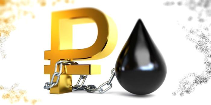 Нефть Brent упала ниже 40