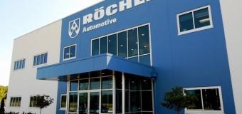 Röchling Automotive инвестирует в свое североамериканское подразделение!