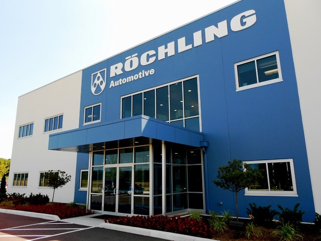 Röchling Automotive USA LLP