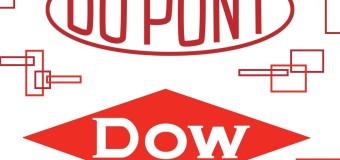 Еврокомиссия одобрила слияние Dow Chemical и DuPont
