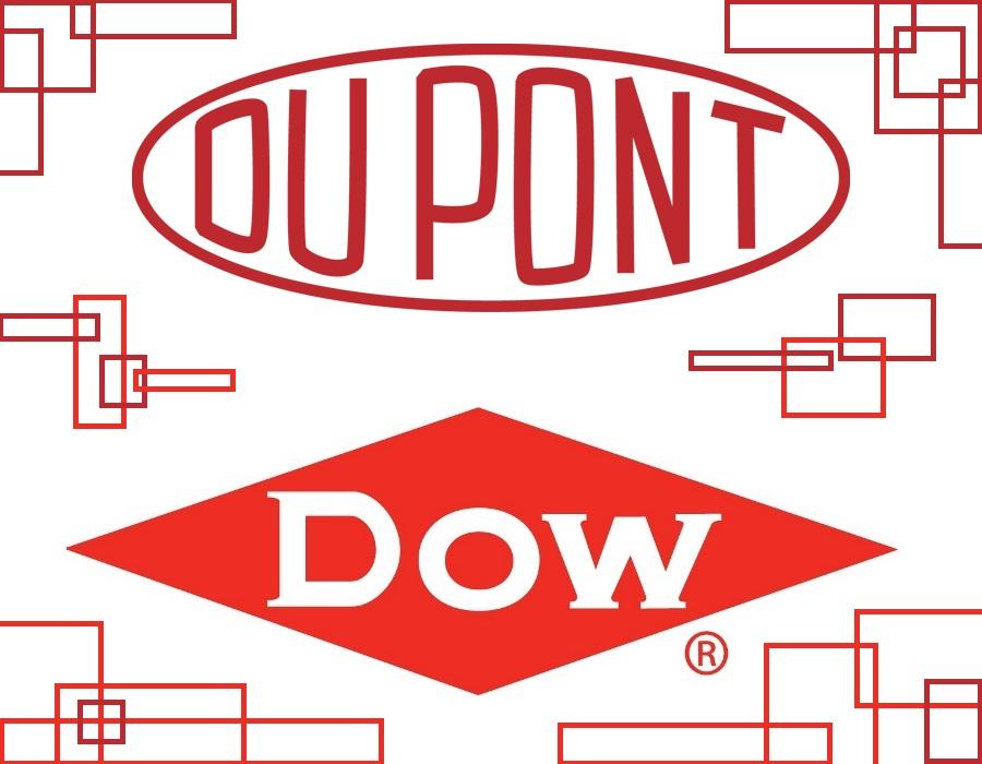 Dow и DuPont объединятся и образуют крупнейший отраслевой концерн?