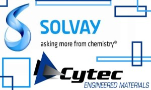 Solvay поглотил Cytec