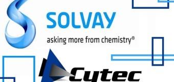 Solvay поглотил Cytec за €6,2 млрд