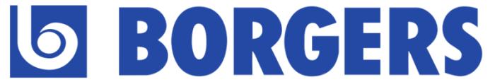 Borgers инвестирует Borgers_logo