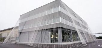 Композиты в строительстве повысят сейсмостойкость! Новинка от fa-bo