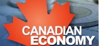 Продажи промышленной продукции в Канаде пошли в рост. Последние данные от StatsCan