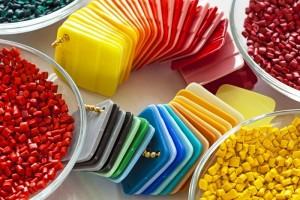 Мировой рынок добавок для пластиков
