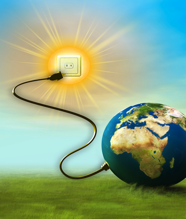 Полимерная пленка для хранения энергии солнца разработана в США
