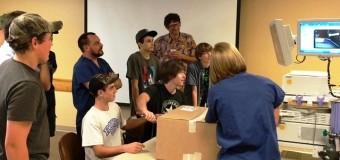 GW Plastics организовала школу юных технологов в США