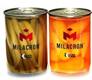 Milacron Klear упаковка - Тенденции рынка пластиковой упаковки в 2016 году