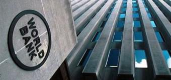 Всемирный Банк понизил свой прогноз по ценам на нефть в 2016 году на 27%