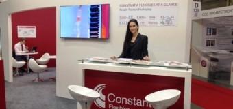 Компания Constantia Flexibles инвестирует 4 млн евро в свое испанское подразделение