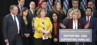 Правительство Альберты планирует выделить $360 млн на поддержание нефтехимической промышленности региона