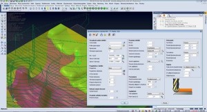 Программное обеспечение для полимерной индустрии VISI 2016 R1
