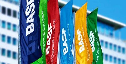 Итоги работы BASF basf koncern