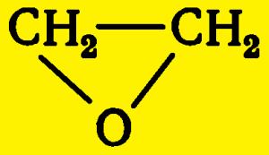 этиленоксид формула