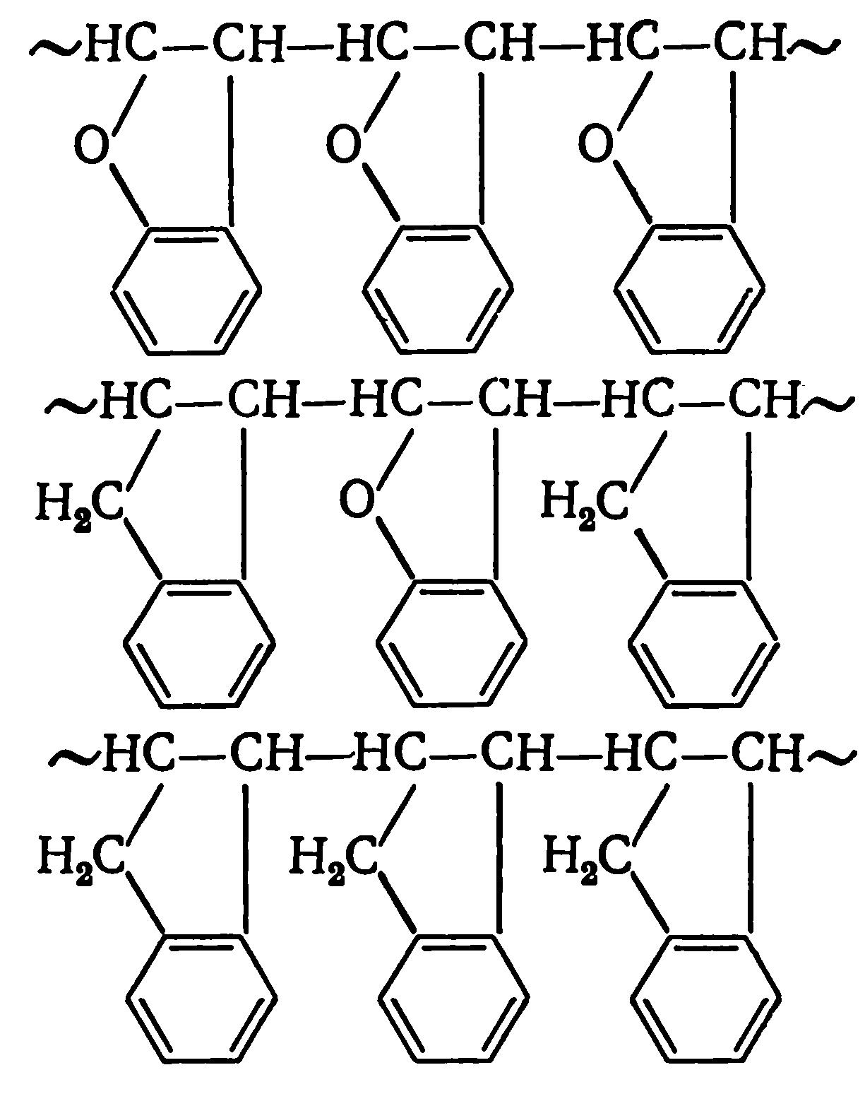 кумароно-инденовые полимеры