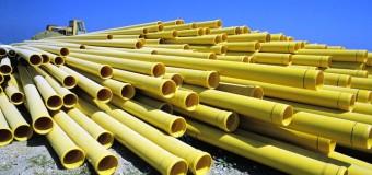 Глобальный рынок термопластичных труб будет расти на 6,23% и достигнет отметки в $90 млрд. к 2022 году