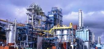 Компания BPRP возобновила работу своей крекинг-установки в Гельзенкирхене