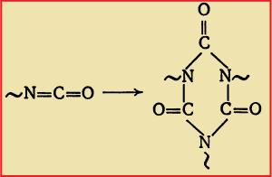 замещенные изоцианураты