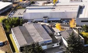 Gruppo Colines Holding покупает Torninova Srl