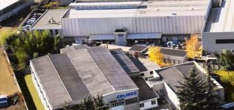 Gruppo Colines Holding расширяется за счет приобретения Torninova Srl