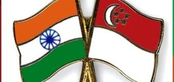 Индия ограничит импорт полипропилена из Сингапура