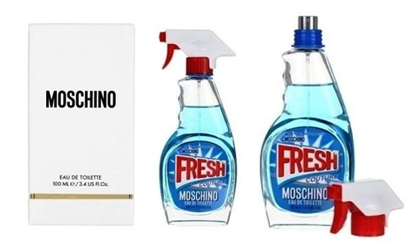 Moschino Fresh Couture 1