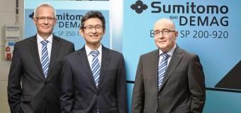 Sumitomo Demag получила рекордную прибыль в 2015 году