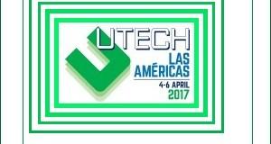 Выставка UTECH Las Americas пройдет с 4 по 6 апреля в Мексике
