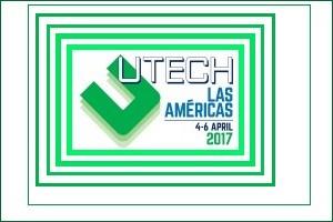 UTECH Las Americas пройдет в апреле 2017