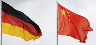 VDMA: экспорт немецкого оборудования в Китай упал на 19% в 2015 году