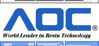 Компания AOC объявила о повышении цен для европейского рынка