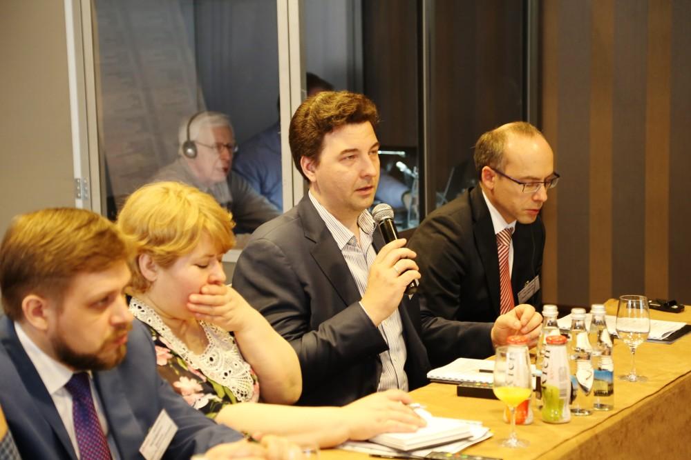 Меламин. Итоги конференции в Москве melamin_creon_konferenciya_4