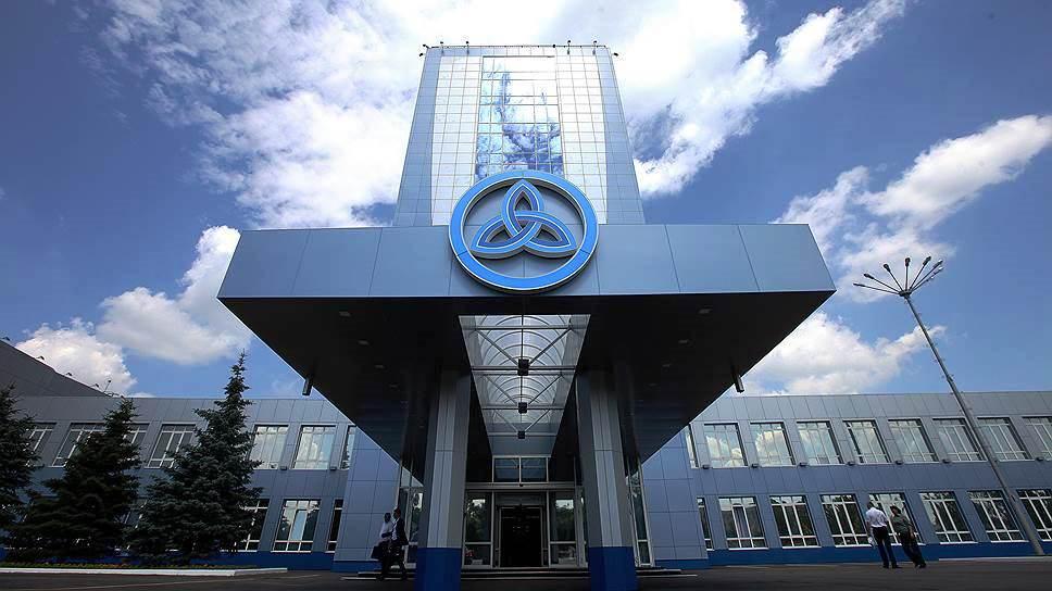 Отчет Нижнекамскнефтехим за 2015 год