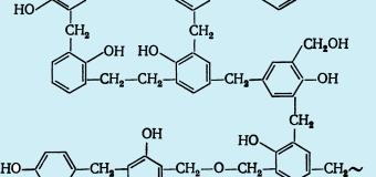 Синтез фенолоальдегидных полимеров: особенности процессов поликонденсации